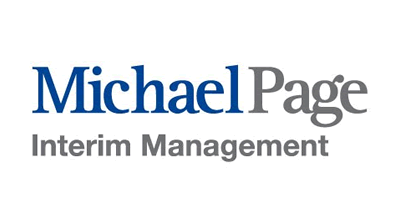 Michael Page interim management